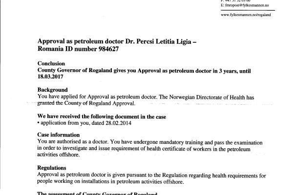 Dr. Letitia Percsi 3