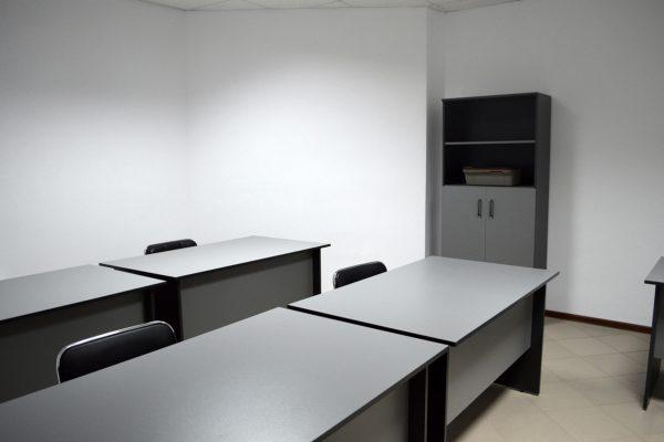 Psychology / psychological testing room